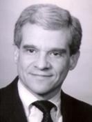 Ed Packard - Member at Large