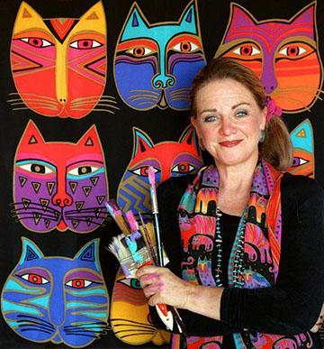 Weekly Artist Inspiration by Ms. Jennifer