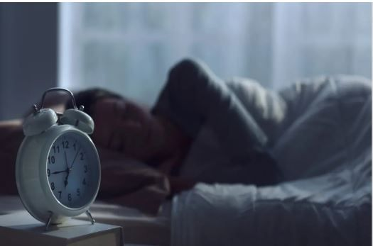 Slumber Yard Sleep Study