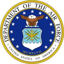 1947: USAF Established