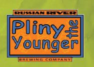 Pliny the Younger 2019