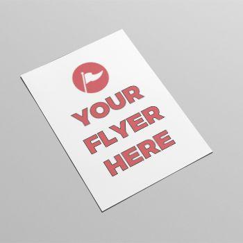 Custom Flyer
