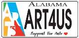 Support the Arts Car Tag Fund