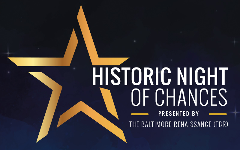TBR - St. Francis Historic Night of Chances