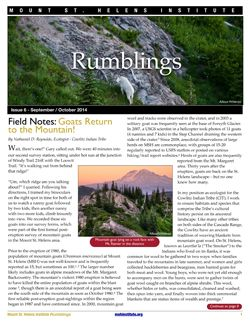 Issue 6 - Sep/Oct 2014
