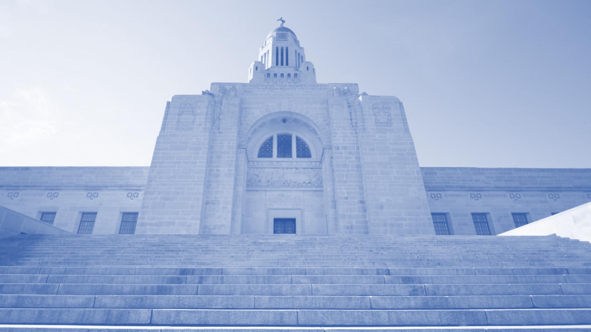 Video Recap of Legislative Wins for Nebraskans with Disabilities in 2019-2020