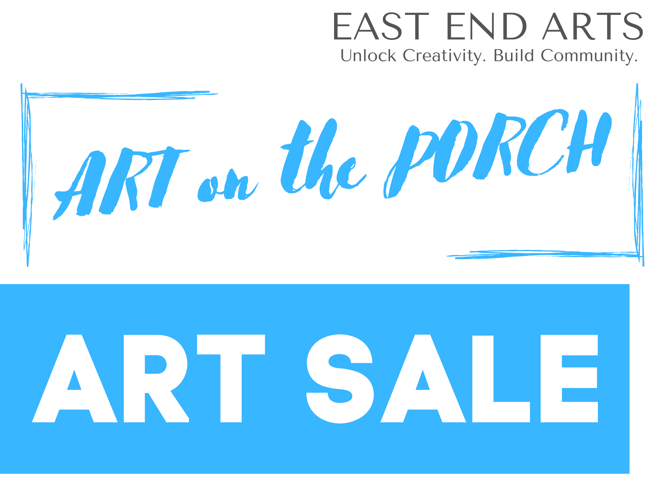Art Sale!