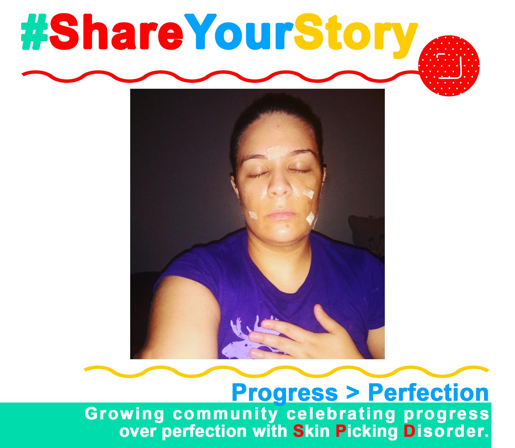 #ShareYourStory: @Amourdivina