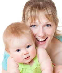Going Back to Work While Breastfeeding:  What You Need to Know About Your Baby and Child Care