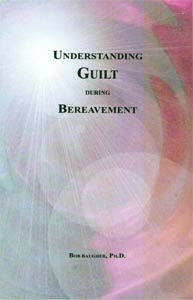 Understanding Guilt During Bereavement