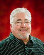 Craig Tucker - Faculty: Corrosion Technology