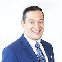 Edgar J. Palacios