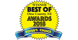 #1 Best of Otoe County