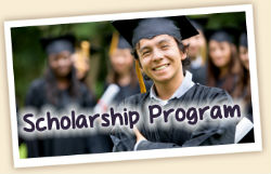 Knabe Scholarship Application