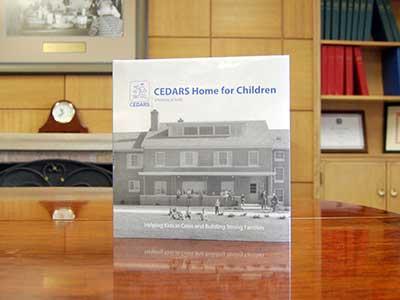 CEDARS Historical Book