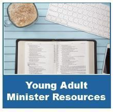 Young Adult Resources