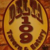 Delta 109 Tavern & Eatery