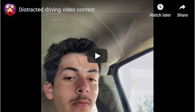 2020 Video PSA Contest Entry 5
