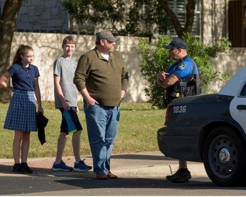 Austin bombings: How do you talk to your kids about what's happening?