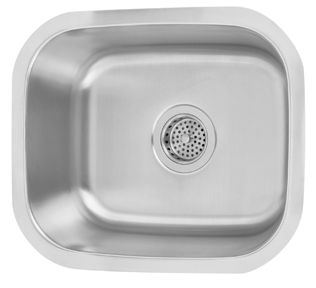 Medium Bar Sink
