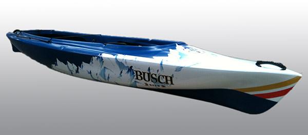 Busch Kayak