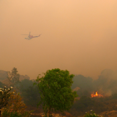 Press Release: State Regulators Vote to Protect Workers from Wildfire Smoke