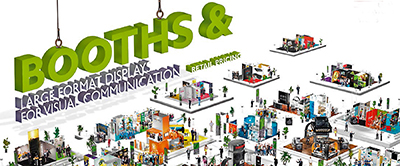 Trade Show and Exhibit Solutions