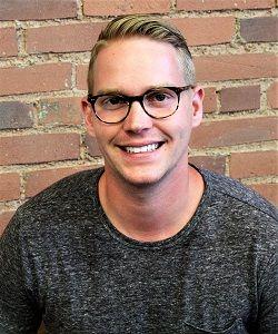 Blake Johnston
