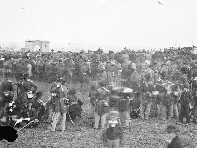 156 Years Ago: Children and Teens Remember the Gettysburg Address