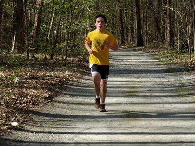 Arbor Day Run