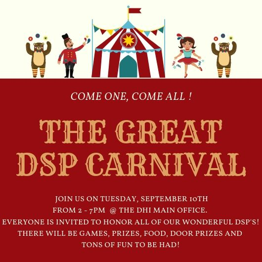 The Great DSP Carnival