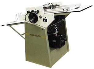 Rosback True-line II Perforator/Scorer