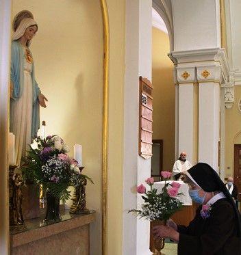 Three Felician Sisters Celebrate 60th Jubilee