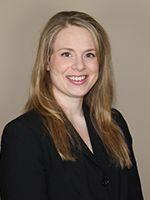Tiffany Olson, MS, CRNA