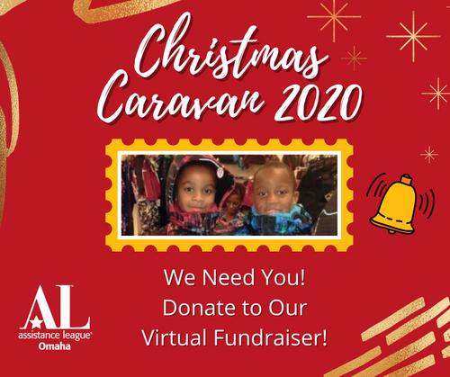 2020 Christmas Caravan