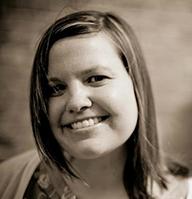 Sara Riffel, Project Director