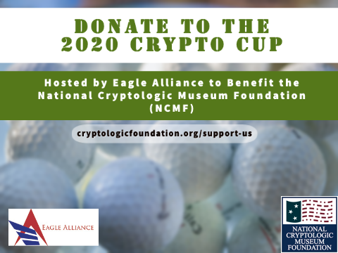 Donate to Support the 2020 Crypto Cup