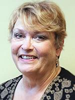 Marsha Connet