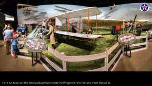 1911 Air Meet
