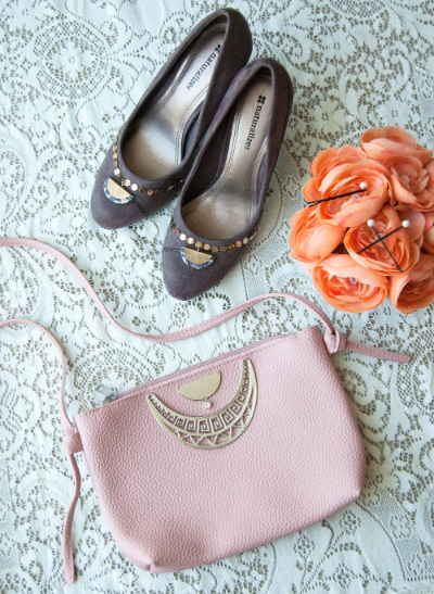 Customize your prom jewelry with Goodwill finds!