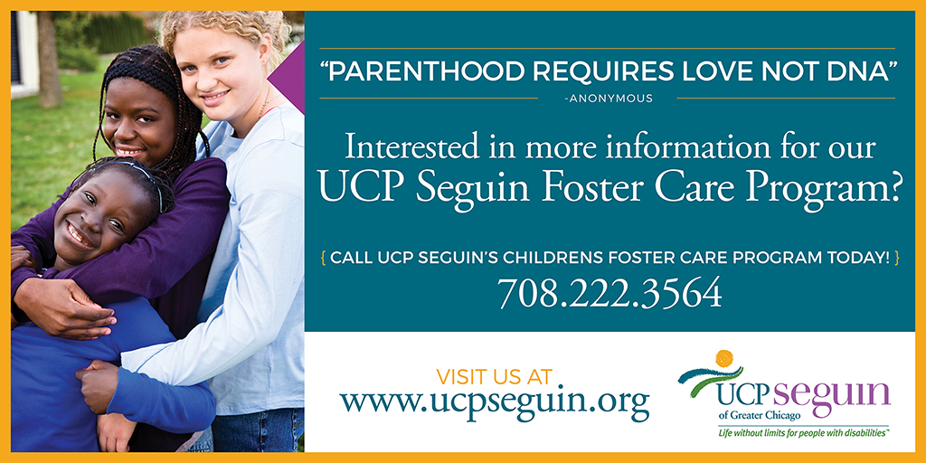 Foster Parent Recruitment