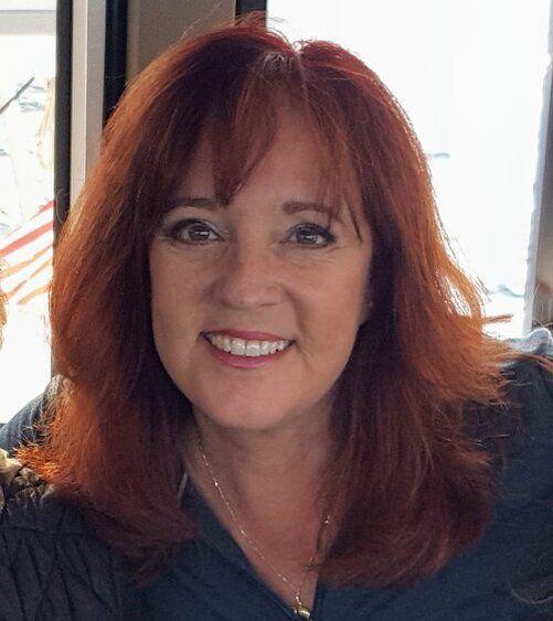 Shelley Tomberg