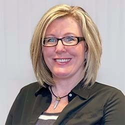 Rae Dixon, M.S., Company Services Manager