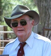 General Jonathan Burton (AZ) - Emeritus