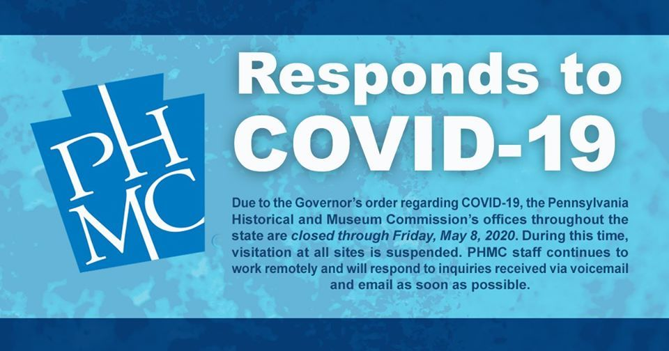 UPDATE - Response to COVID-19