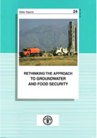 Rethinking the Approach to Groundwater and Food Security