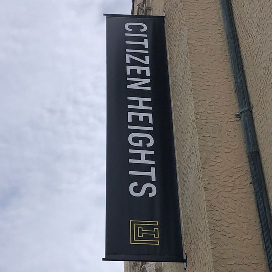Citizen Heights Church