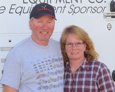 Dan & Jodi McGinnity