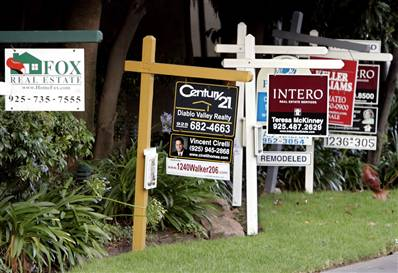 Real Estate Signs & Site Signs