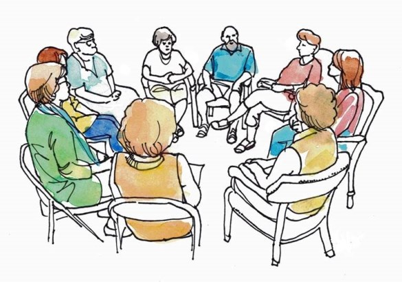 Bereavement and Caregiver Support Groups Offered Weekly
